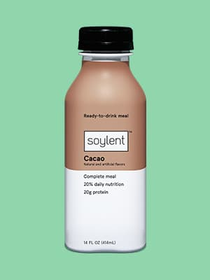 Soylent Drink - Cacao